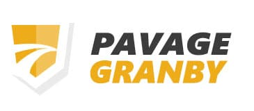 pavage granby
